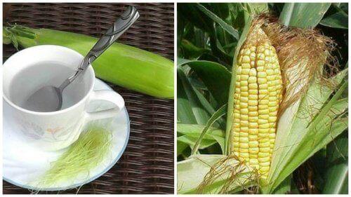 Znamiona kukurydzy i 9 płynących z niej korzyści