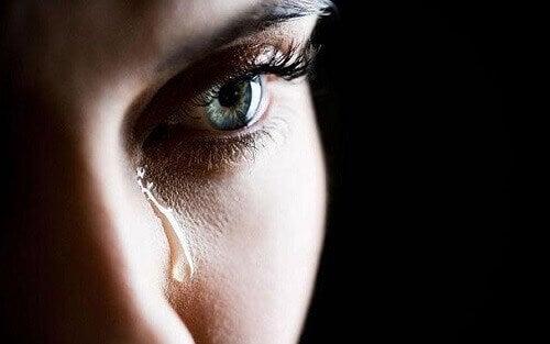 Łzy i płacz: rzeczy, o których nie wiesz, a jakie warto poznać!