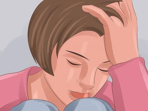 Atak lękowy – 7 sposobów, by się uspokoić
