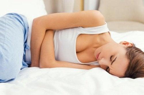 Bolesne skurcze brzucha