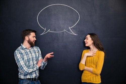 Dialog - partnerzy umieją się słuchać nawzajem