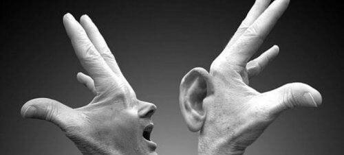 Jak słuchać tego, co inni mają nam do powiedzenia?