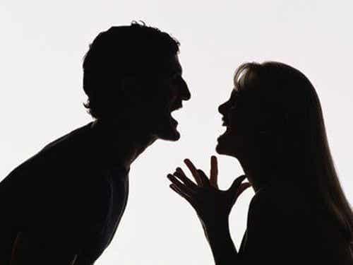 Kłótnie na oczach dzieci - jakie mają konsekwencje