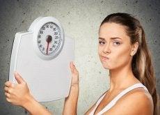 Kobieta i waga - jak schudnąć?