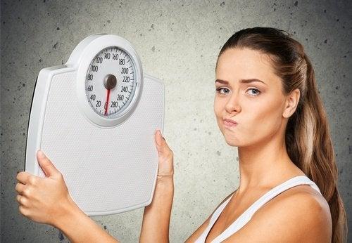 Przyrost wagi – które leki mogą go powodować?