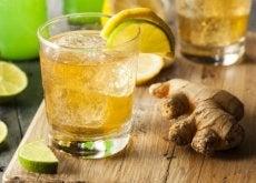 Lemoniada na odchudzanie