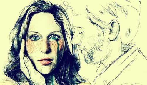 Samotność z partnerem: kiedy związek zadaje ból