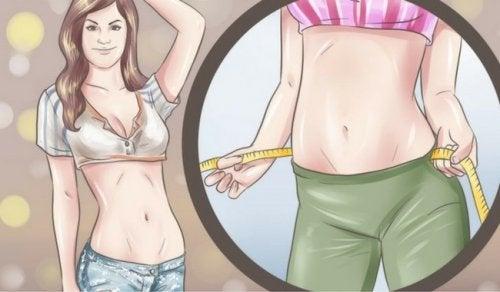 Dieta odchudzająca – 7 smacznych pomysłów