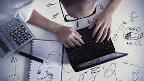 Kreatywna praca w biurze a zdrowie psychiczne