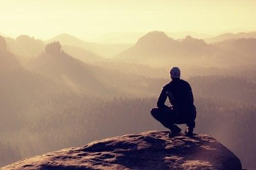 Równowaga a horyzont