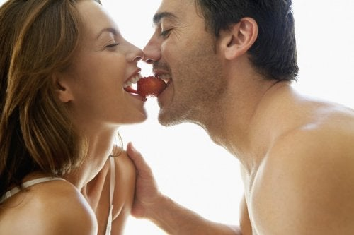 Seks a afrodyzjaki