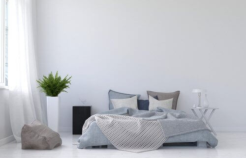 Sypialnia – 5 pomysłów, aby była bardziej przyjazna!