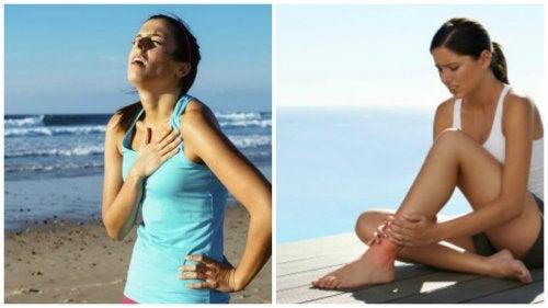 Ćwiczenia - 6 sytuacji, w których należy ich unikać