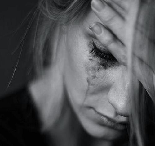 Płakanie i łzy