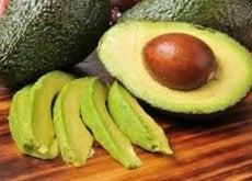 Awokado - produkt bogaty w kwasy tłuszczowe