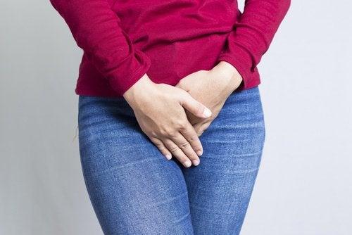 Ból narządów płciowych
