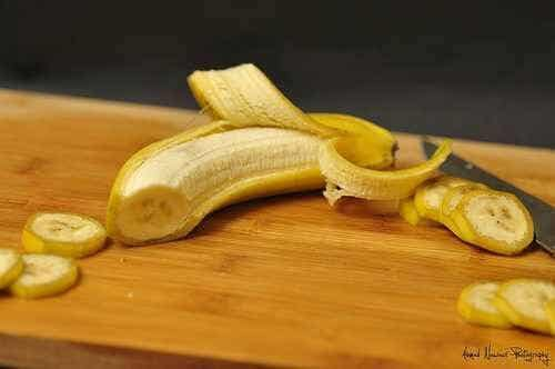 Jeden banan dziennie - w czym może Ci pomóc?