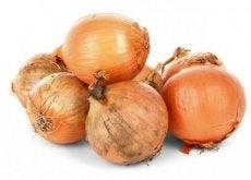 Cebula - doskonała na dobry cholesterol