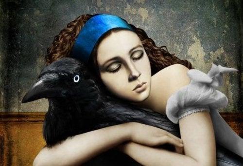 Poczucie winy - 5 typów szkodliwych osobowości
