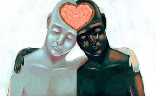 Osoby empatyczne – 5 charakterystycznych cech