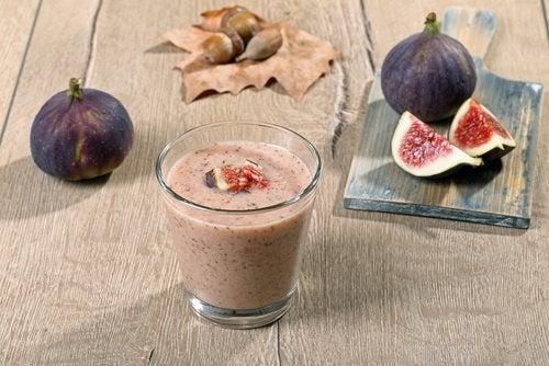 sok z fig i figi na zaparcia