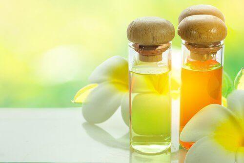 Olejki aromatyczne