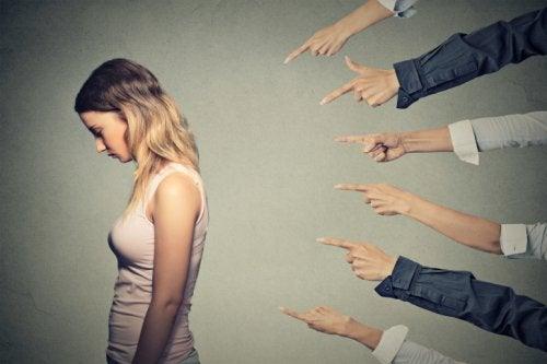 Wyrzuty sumienia i przezwyciężenie ich