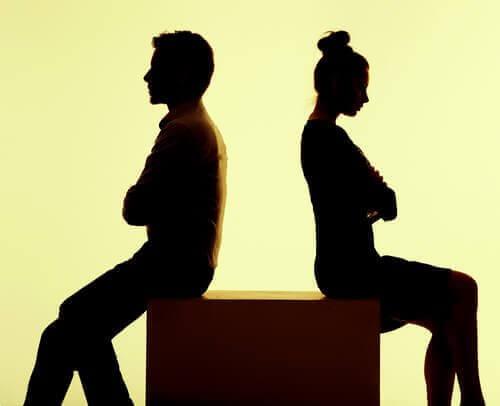 Zaburzenia dwubiegunowe - kiedy Twój partner jest chory