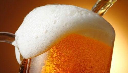 Piwo i jego zaskakujące korzyści dla zdrowia