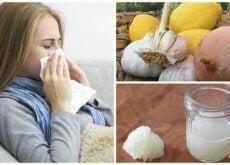 przeziębienie remedium