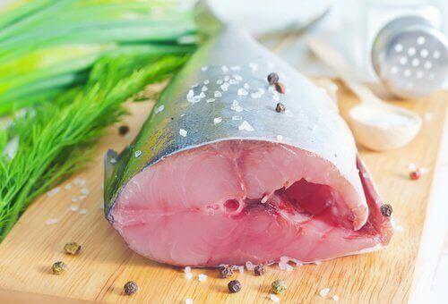 tłuste ryby