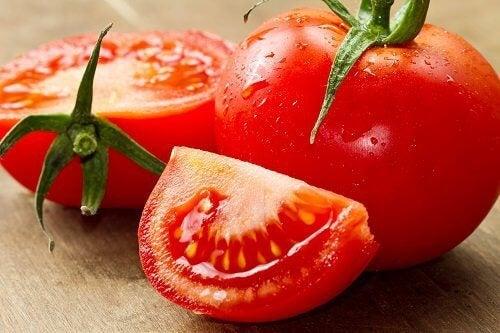 Pomidory na zrzucenie zbędnych kilogramów