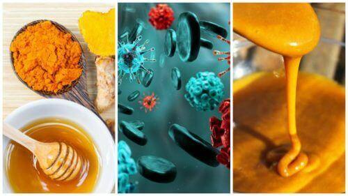 Antybiotyk naturalnego pochodzenia – zwalcz infekcje!
