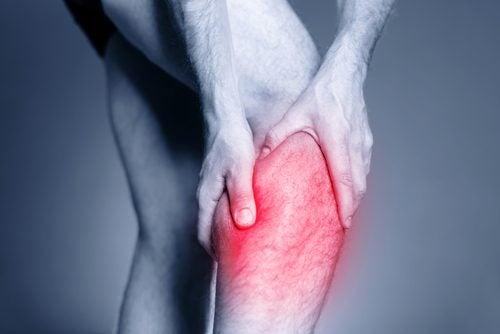 Ból mięśni