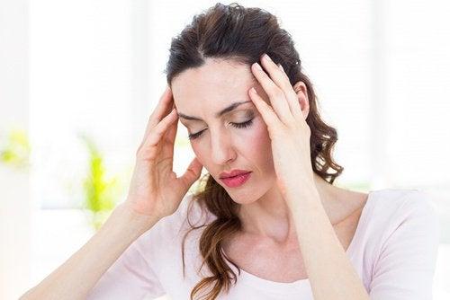 Ból głowy, a migrena