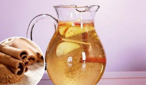 Herbata cynamonowa - pij ją na 5 sposobów