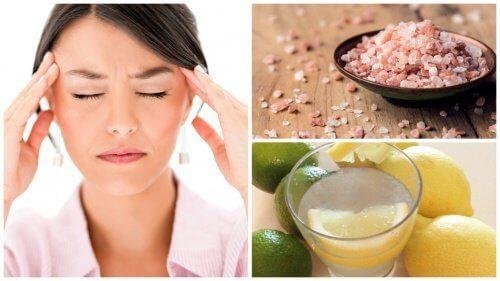 Migreny – 5 naturalnych sposobów, które ukoją ból
