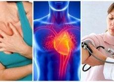 Nadciśnienie i komplikacje