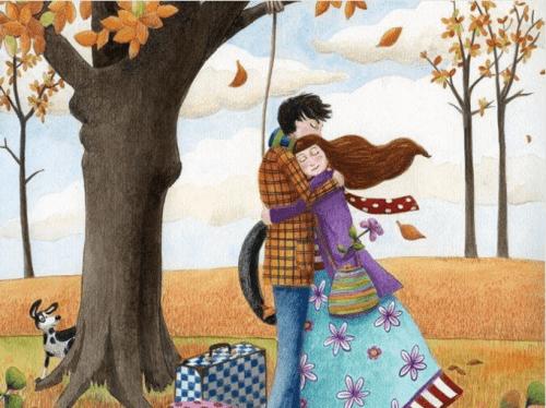 Zżyte pary – 10 rzeczy, które robią razem