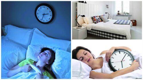 Problemy ze snem? Oto 8 sposobów na ich zwalczenie
