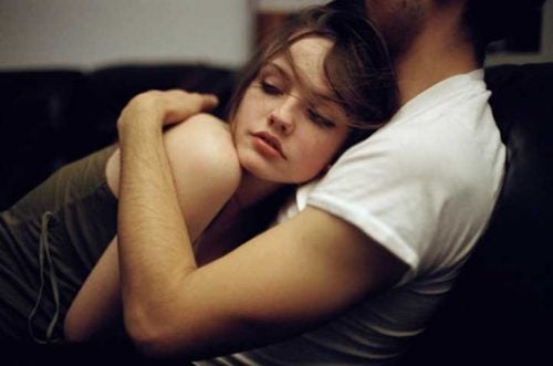 Przytulanie