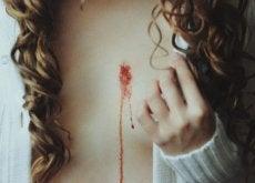 Toksyczna miłość boli
