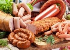 Wędliny - rakotwórcza żywność