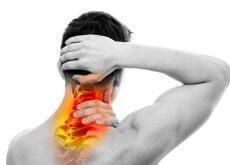 Bóle pleców i szyi