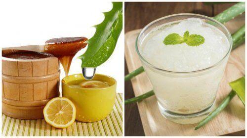 Dawka witamin na lepszy wzrok i metabolizm – Przepis na smoothie