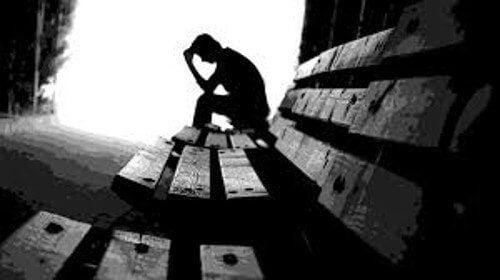 Depresja a samotność