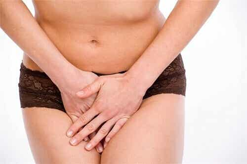Naturalne środki na nietrzymanie moczu