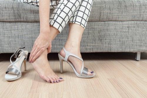 Przewiewne buty