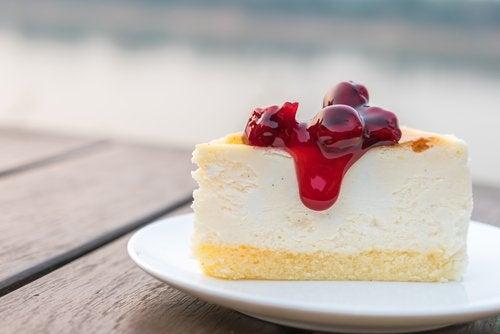 Zjedz deser bez wyrzutów sumienia – przepisy