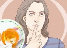 Kobieta i środki antydepresyjne